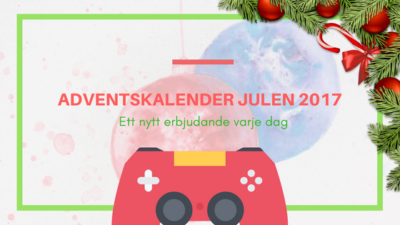 Playstation 4 Adventskalender